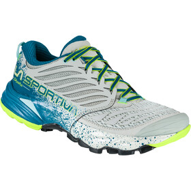 La Sportiva Akasha Running Shoes Women, mineral/ink